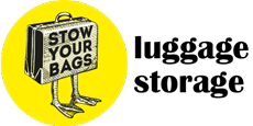 Stow your bags