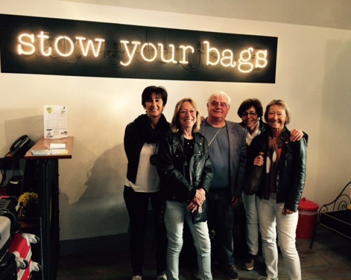 Stow your bags -  Nos clients - Stow your bags -NAVONA | PANTHEON